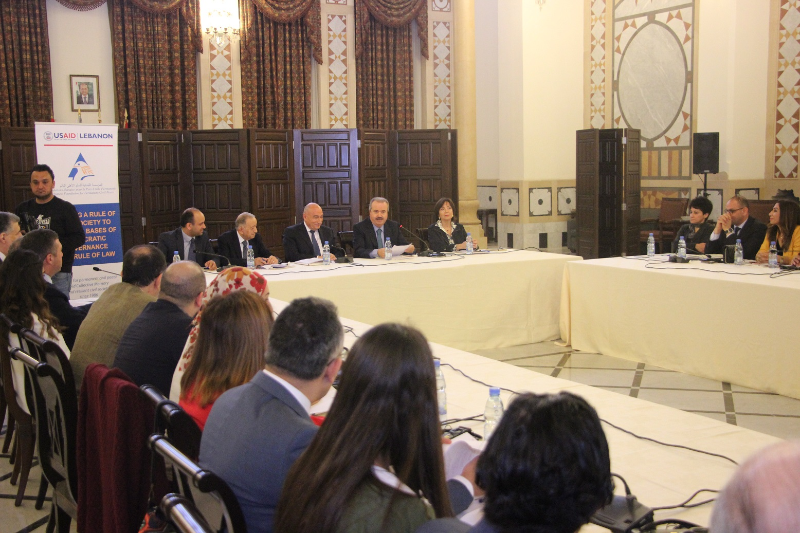 Food Safety in Lebanon: Needs, Governance, and Enforcement
