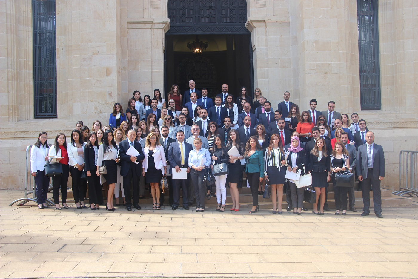 International Human Rights Conventions at the Law Making Process in Lebanon