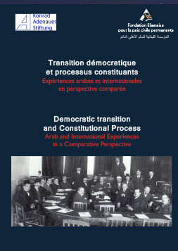 Democratic Transition and Constitutional Process