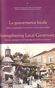 Strengthening Local Governance