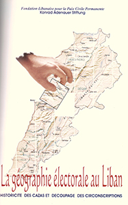 Electoral Geography in Lebanon II