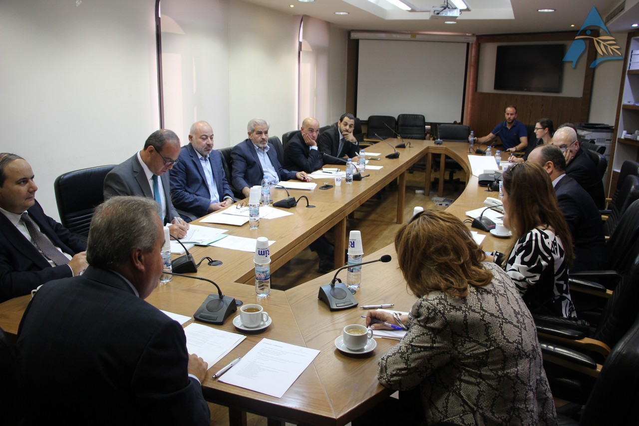 "Second Steering Committee Meeting of the Project:""Building a Rule of Law Society"""