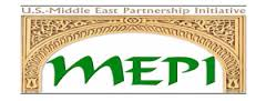 The U.S.-Middle East Partnership Initiative (MEPI)
